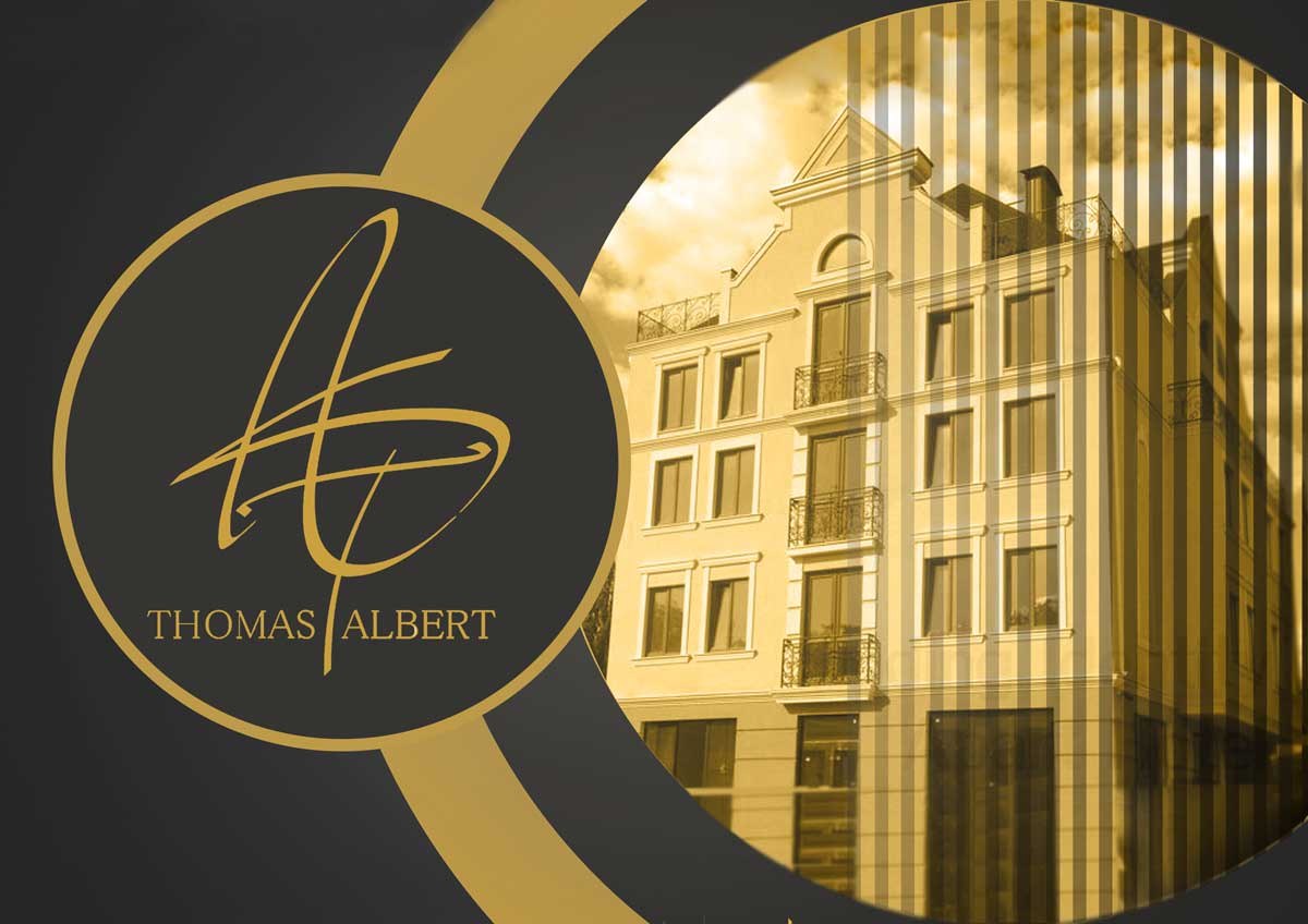 Thomas Albert Identity