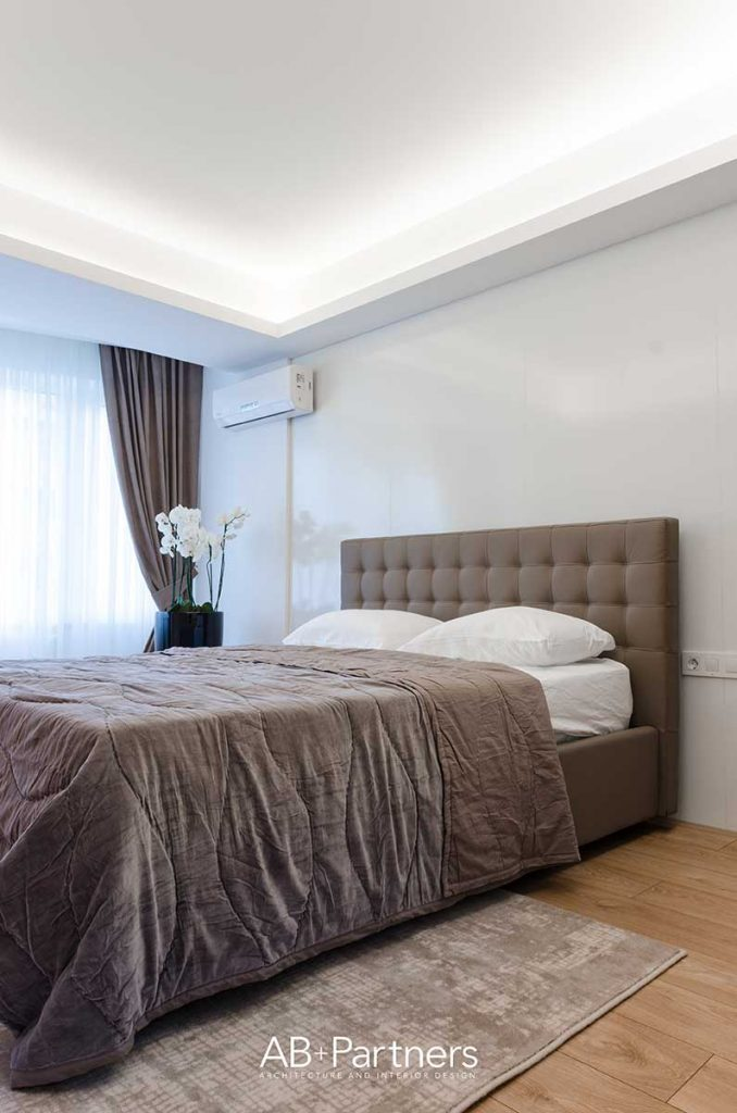 dormitoare amenajari interioare