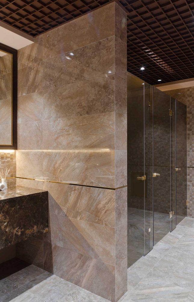 design interior baie chisinau