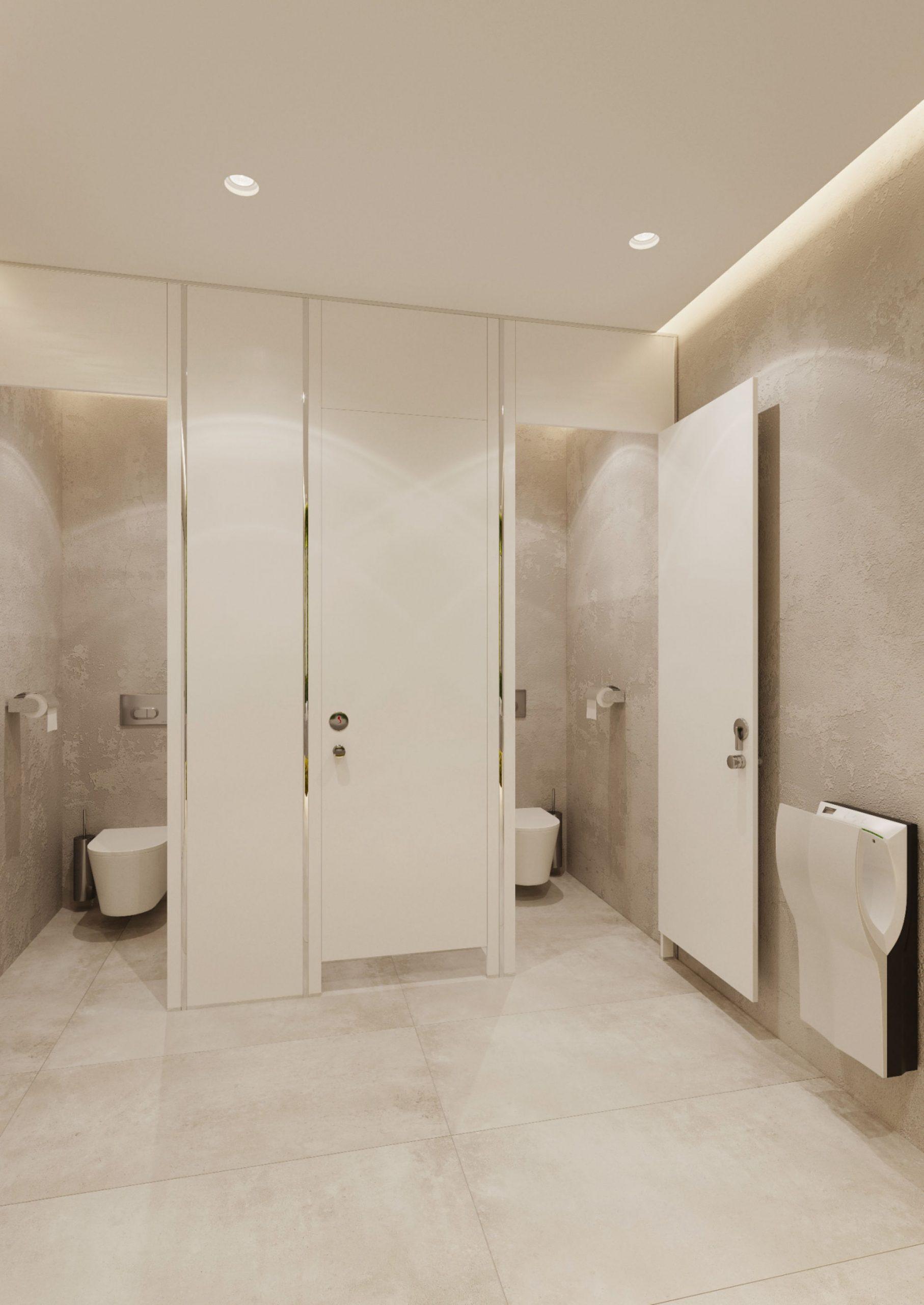 Design interior baie imagini