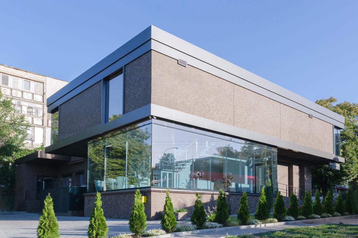 Dental Studio -  Architectural Conversion
