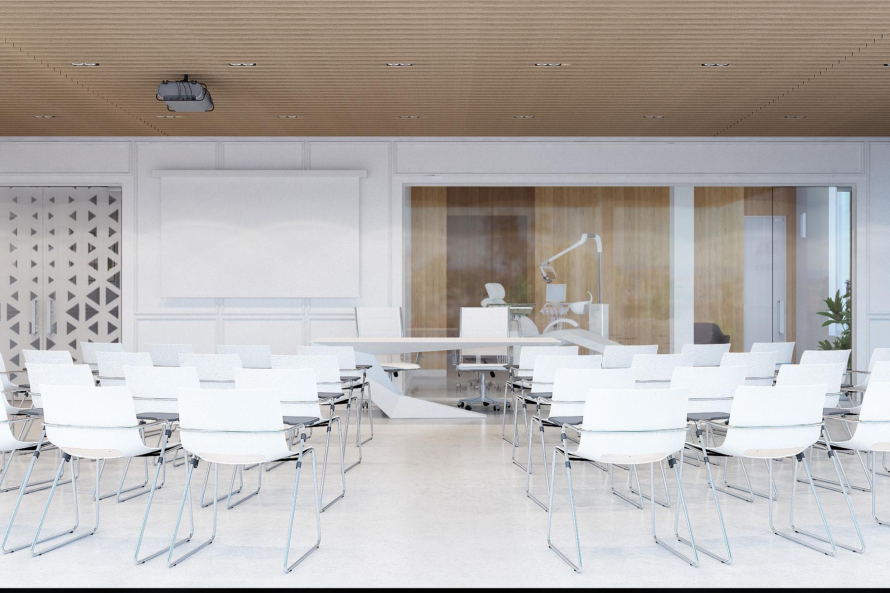 Sala de Conferință