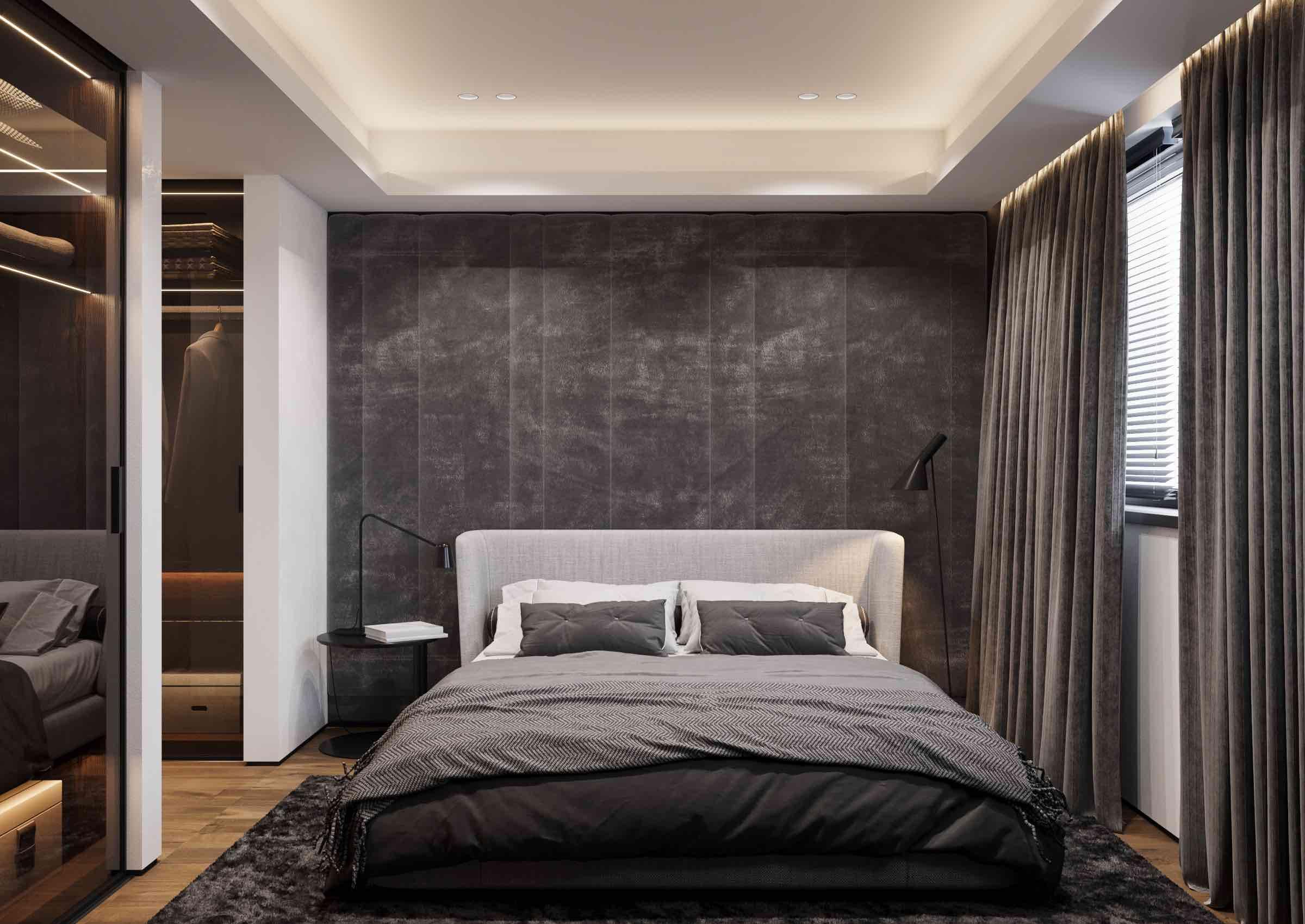 Dormitor  fără logo