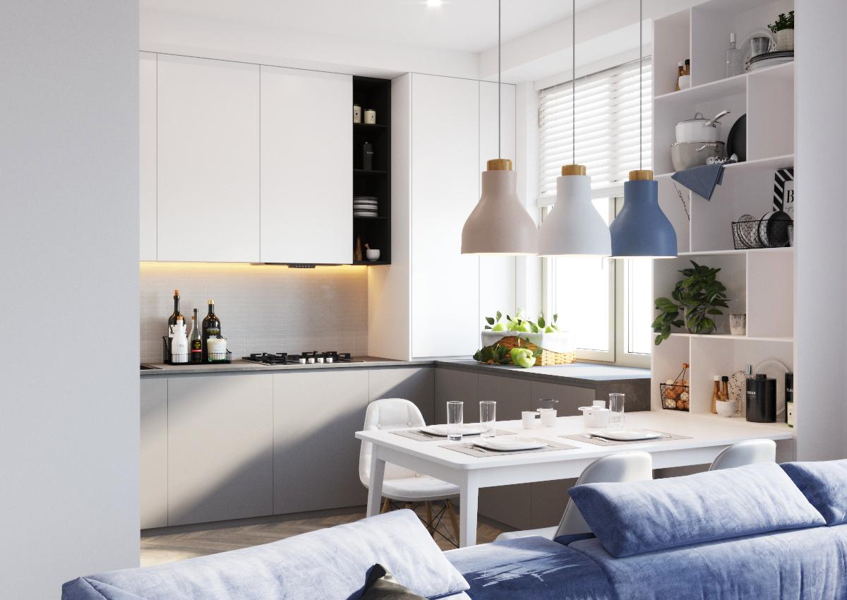 Design interior chisinau