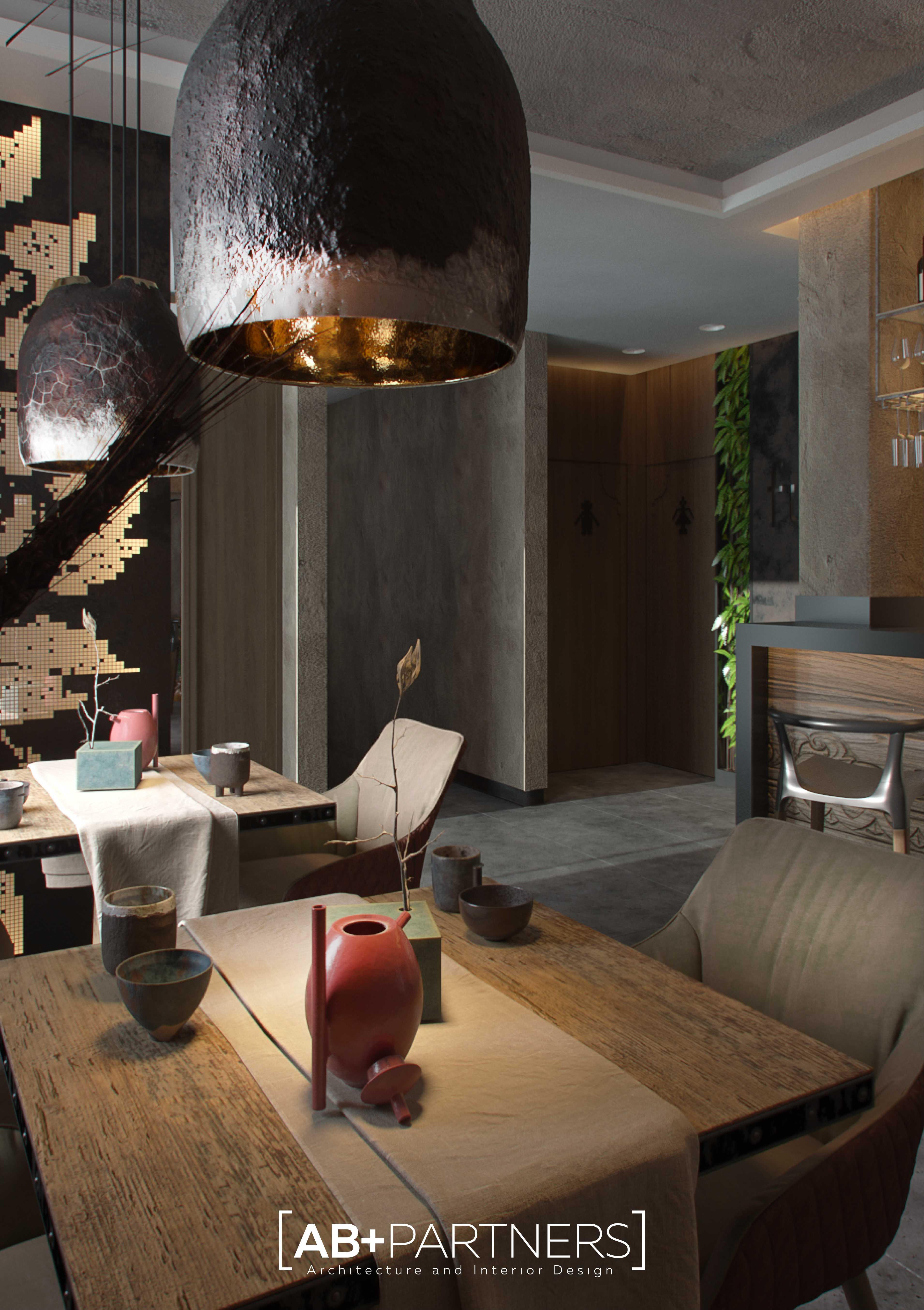 Design interior restaurant imagini