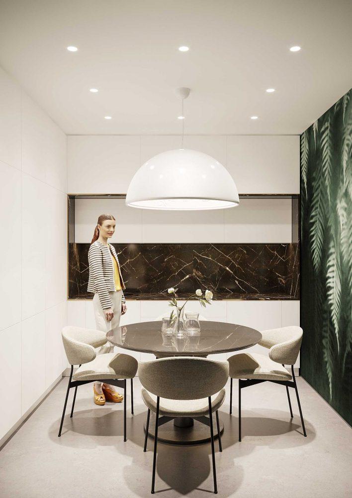 Design interior salon de frumusete imagini