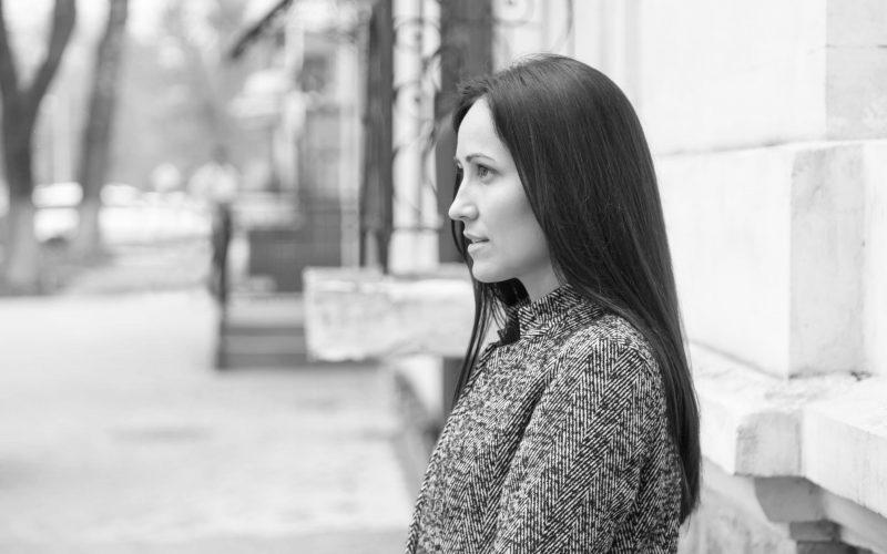 """Alina Bodișteanu, omul care știe seriosul termen """"escapism"""""""