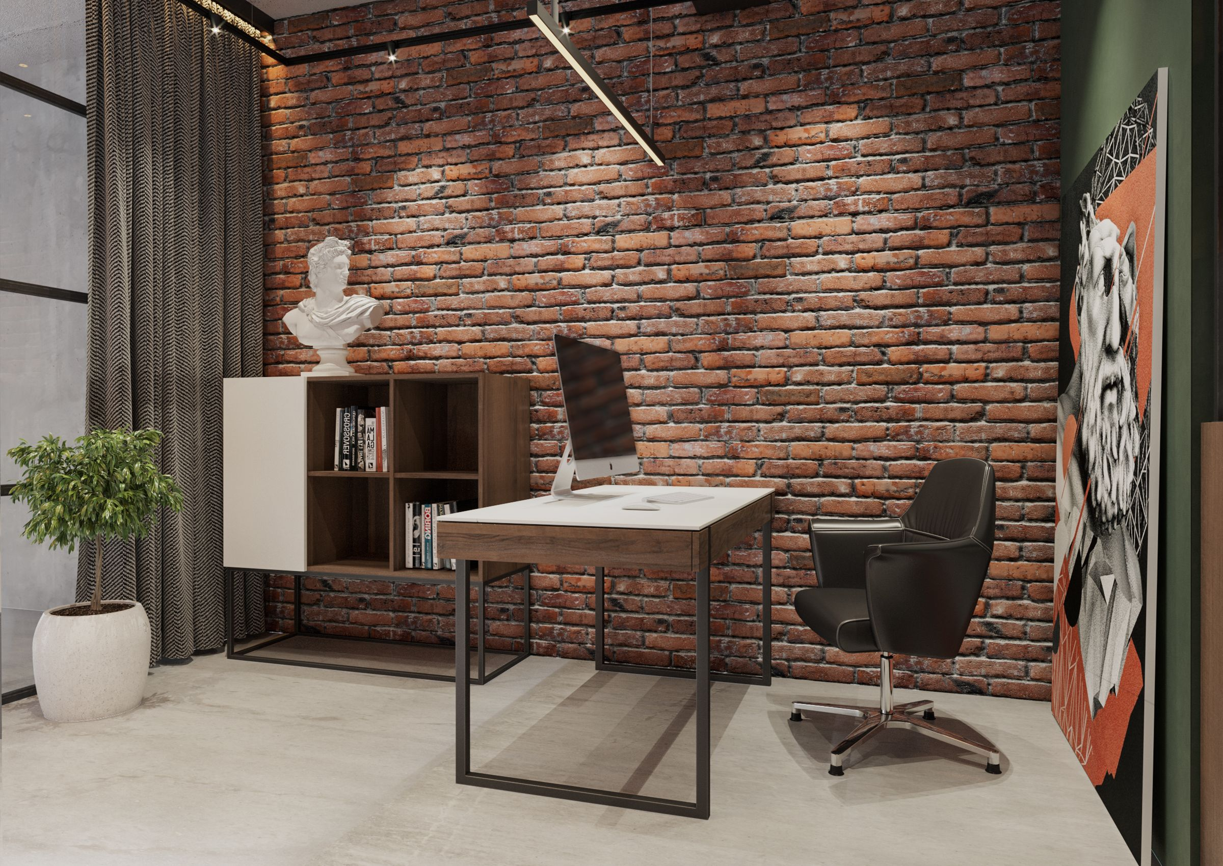 imobil-design interior- office design