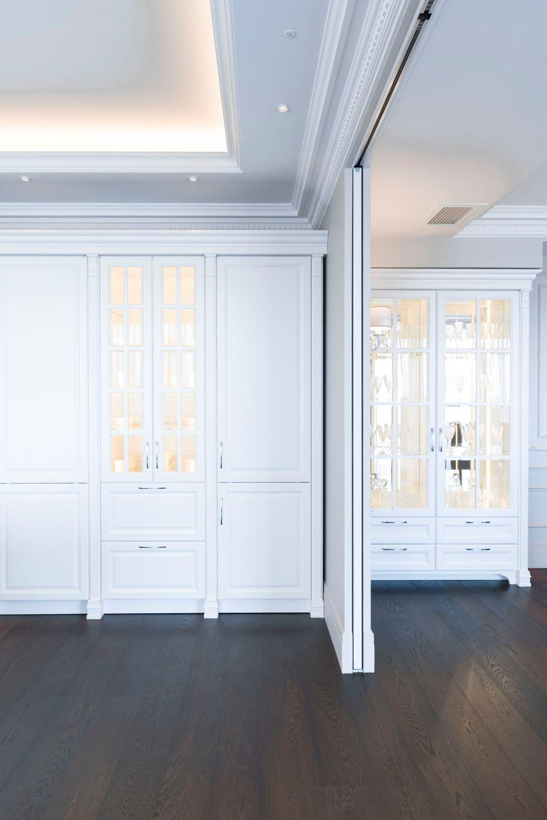 Gafencu 49 Penthouse – eleganța liniilor clasice și modernism