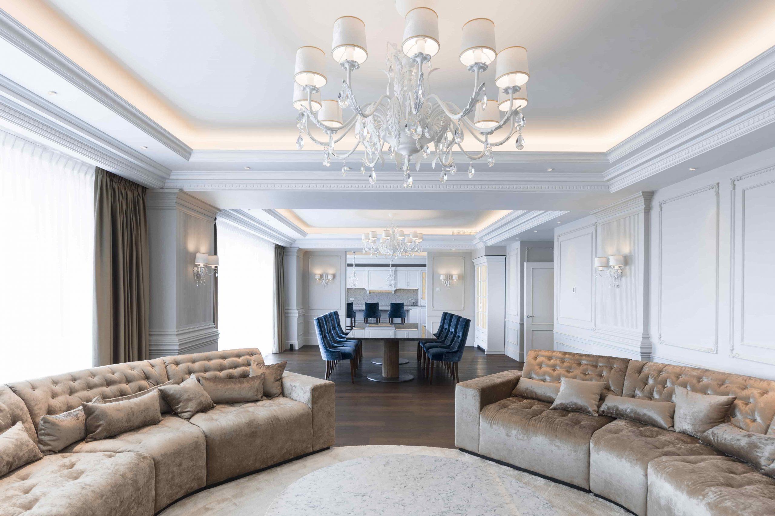 preturi design interior chisinau