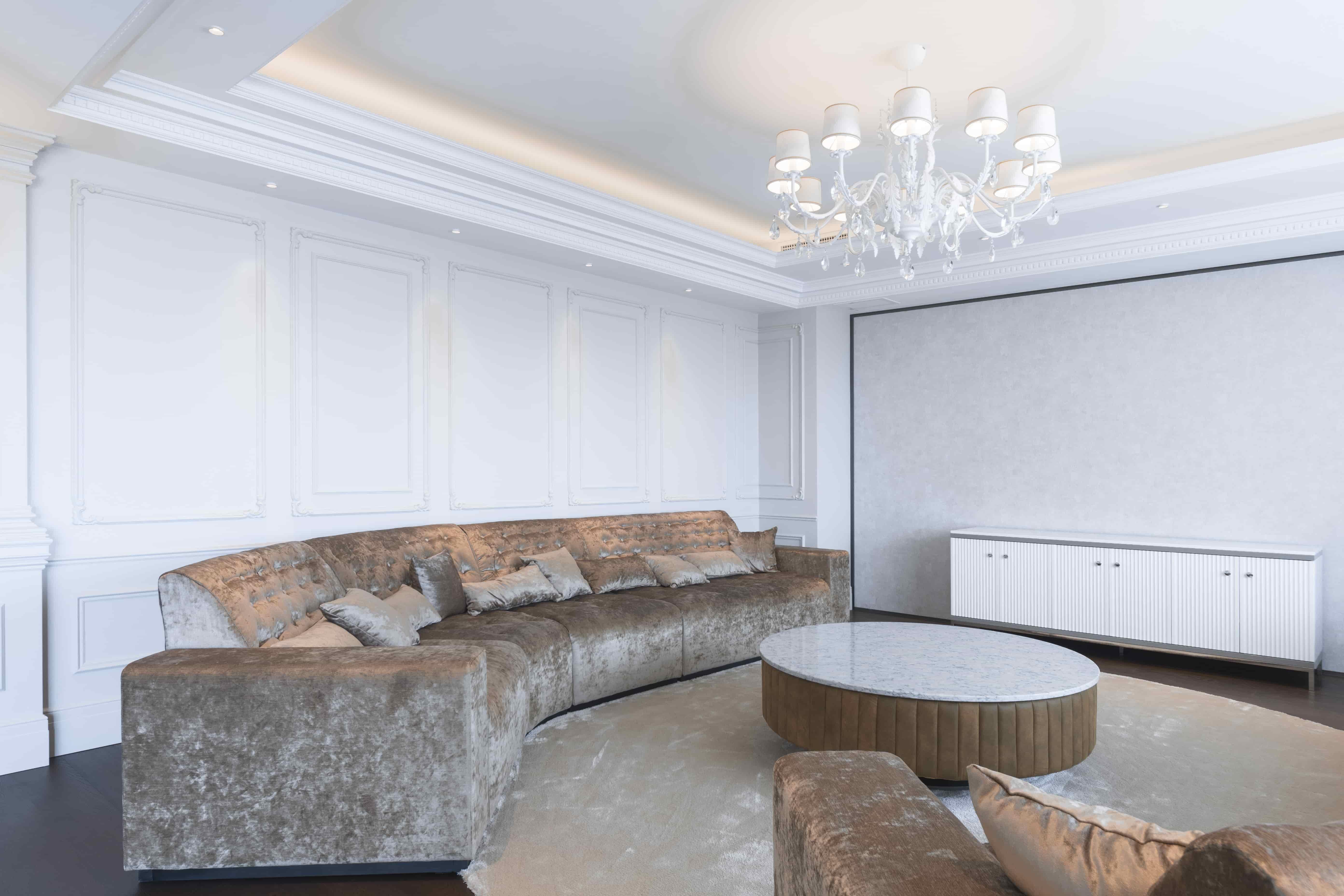 Gafencu 49 Penthouse – Cum să aduci eleganța secolului 18 în lumea modernă?