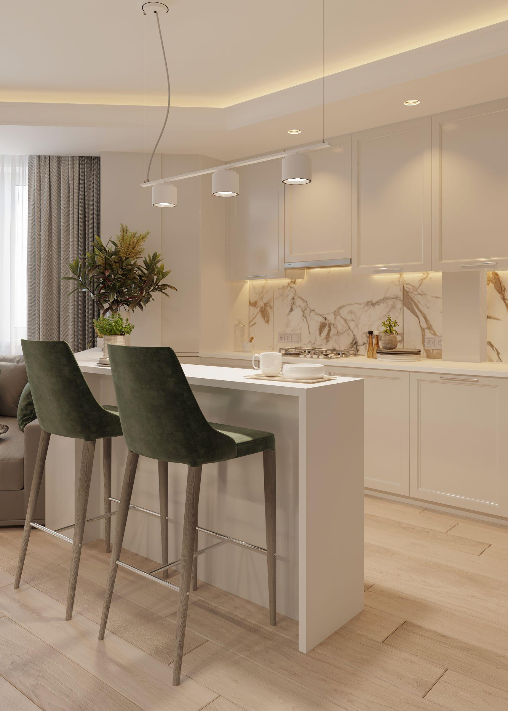 living design de interior in stil contemporan