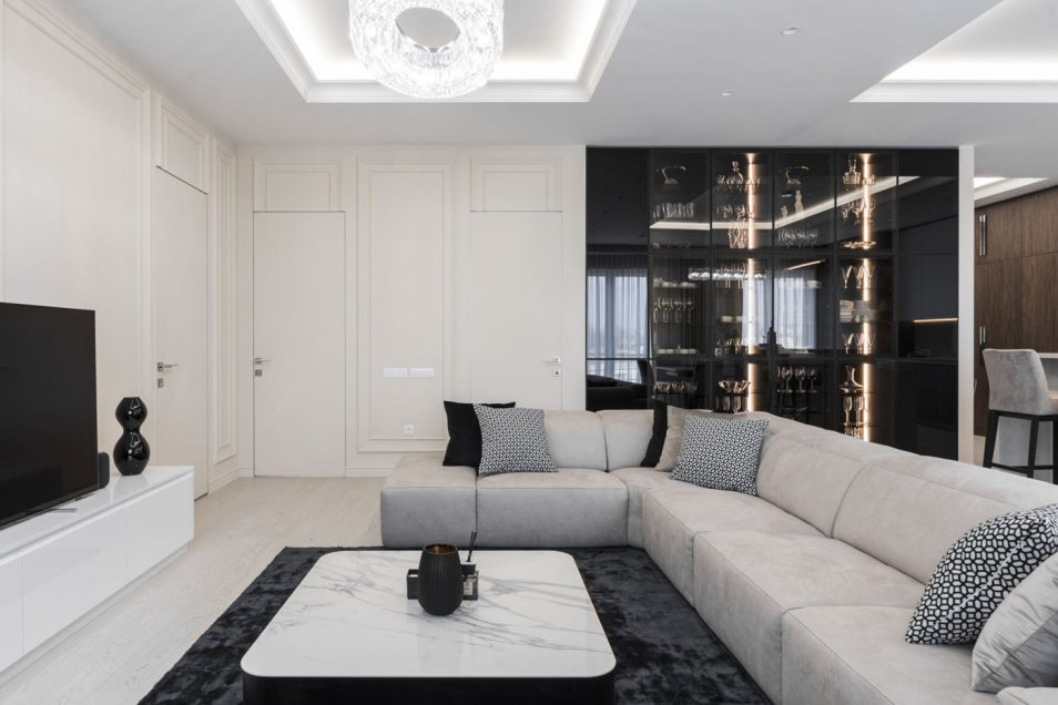 ARMN Apartment
