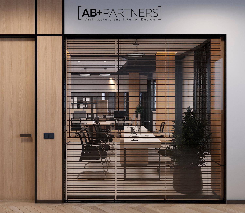 Proiecte de spatii de oficii moderne in stil minimalist, comod si ecologic
