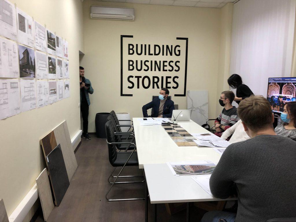 Etapele unui proiect de arhitectură și colaborarea cu clientul, la AB+Partners